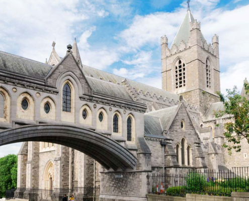 Stage linguistici Irlanda