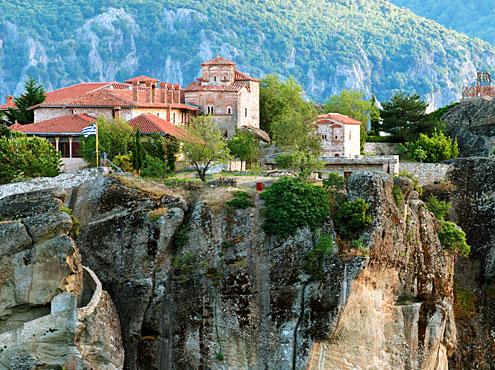 Viaggio d'istruzione Grecia