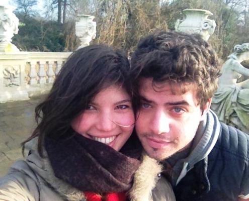 Jessica Di Gravina & Giacomo Boldrini
