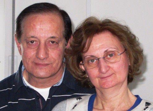 Rosella Rivolta & Maurizio Tremolada