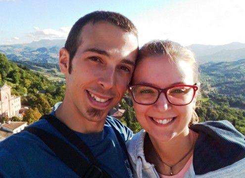 Sara Zanutto & Paolo Montrasio