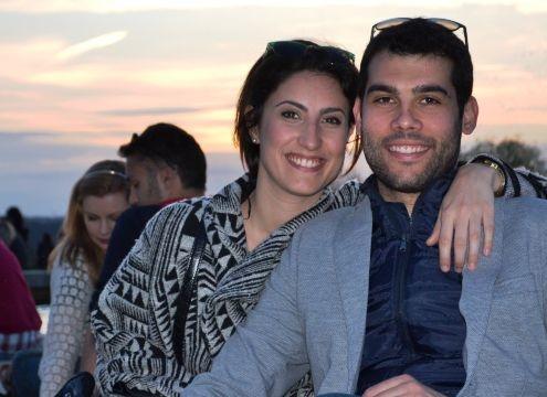 Agnese Remolo & Giovanni Lucchino