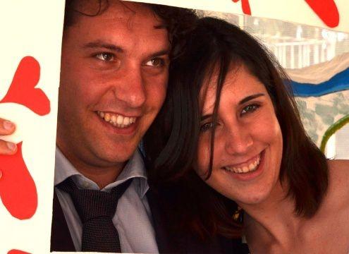 Viola Cogliati & Giovanni Bonfanti