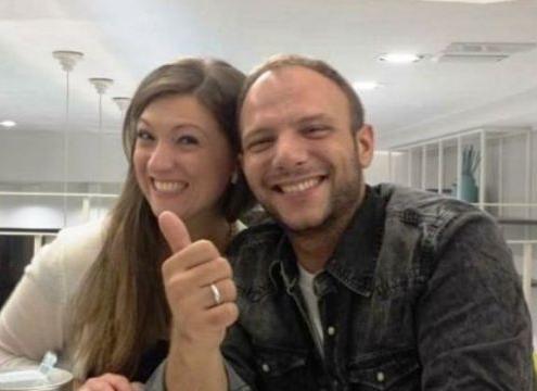 Rossella Chiorazzo & Simone Manna