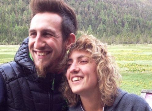 Marta Magni & Paolo Bottasini