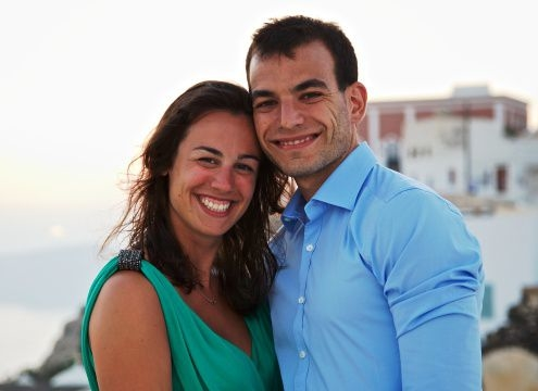 Ester Ornago & Lorenzo Cassina