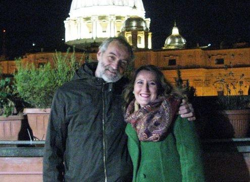 Francesca Pasut & Andrea Franci
