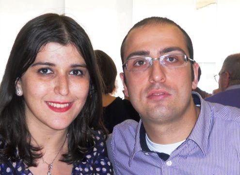 Francesca Gerardi & Tullio Pristerà