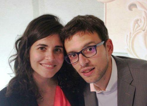 Sara Gironi & Guido Andrea Silvestri