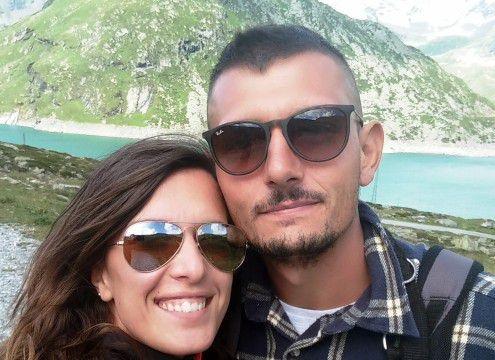 Susanna Agrati & Stefano Riva