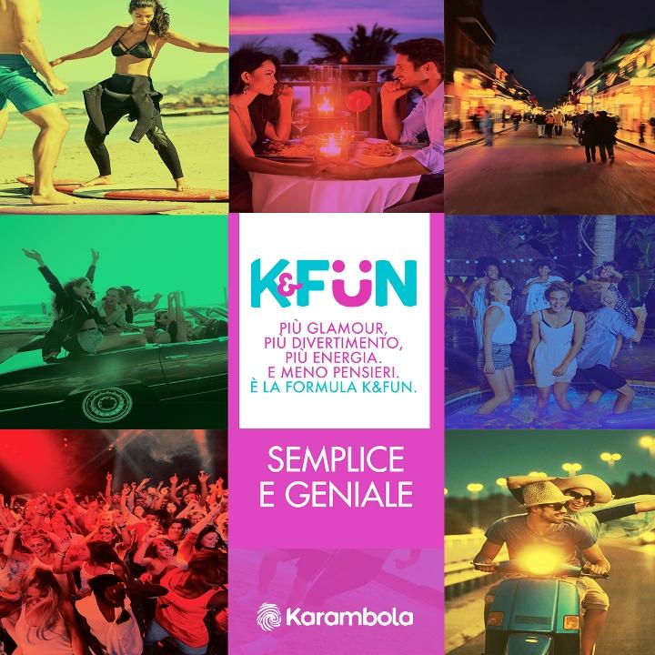 K&fun by Karambola