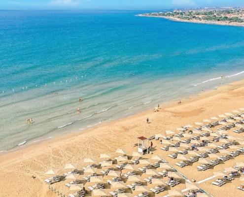Veraclub Modica Beach Resort