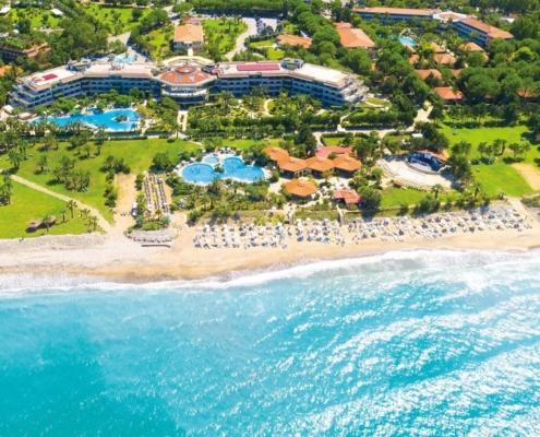 VeraResort Grand Palladium Garden Beach & Spa